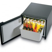 Lednička C47 - Vitrifrigo - kompresorová, VOLVO FH3, FH4