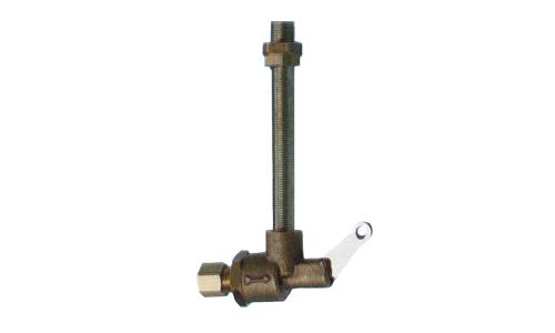 Ruční ventil na lanko R26