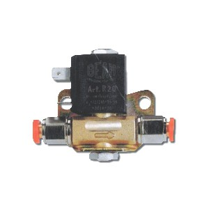 Elektromagnetický ventil R20