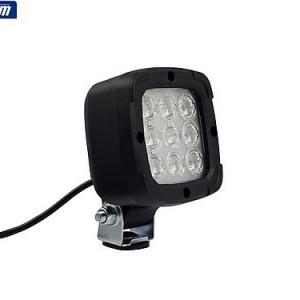 Reflektory LED pracovní černé - Fristom
