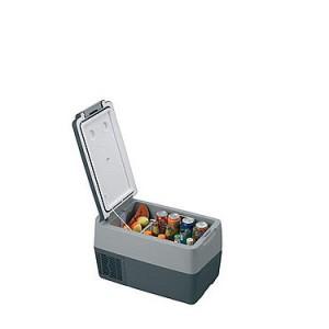 Lednice TB31A s mrazákem do -18°C od Indel B (30 litrů) 12/24/230V