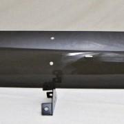 Sluneční clona DAF XF105/106 SUPER SPACE CAB 80mm art. 5161AB