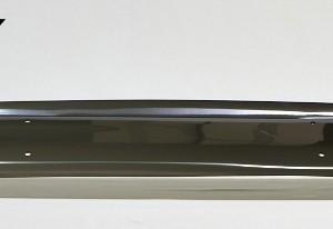 Sluneční clona Iveco Daily -1998,standart roof art. 5034A - pouze akrylová část