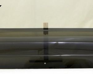 Sluneční clona Actros MP1,standard roof 07/1998 art. 5029A - pouze akrylová část