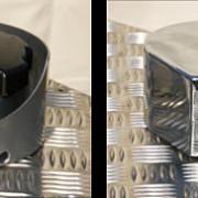 CAP-IT™ / zabezpečení víka nádrže
