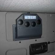 Klimatizátor pro dobu stání za kabinu BYCOOL Mochila-12V