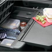 Lednice TB25AM - kompresorová autolednice od Indel B (25 litrů) 12/24V - Mercedes Actros MP2/MP3
