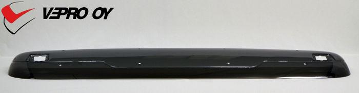 Sluneční clona DAF CF 65/75/85 - kat.č. 5064A - pouze akrylová část