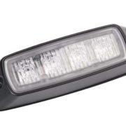 Výstražné světlo - L96 LED (čtyři LED světla)
