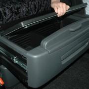 Lednička M25 pro vozidlo Mercedes Actros MP2