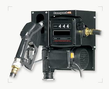 COMPACT 45 - 230V_analog