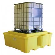 Záchytná paleta pod IBC kontejner - EN 5469