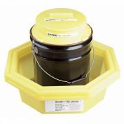 Úkapová miska pod kbelík - EN 8200