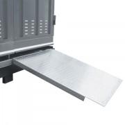 Rampa pro vozíky a rudly - H61-9007-D