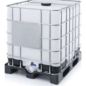 IBC kontejner 1000 litrů