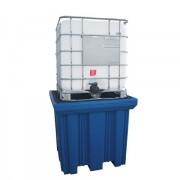 Záchytná vana pod IBC kontejner - P70-7130-A