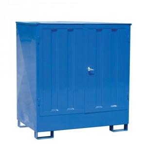 Záchytná krytá vana pro 2 sudy - PLN 1291