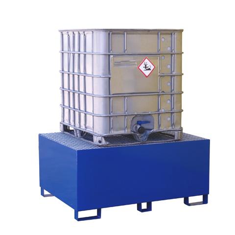Záchytná paleta pod IBC kontejner - PLN 1800