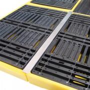 Pás na spojení podlah pro 2 sudy - PLN 3223