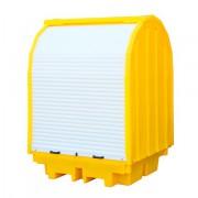 Záchytná krytá vana pro 4 sudy - PLN 3954