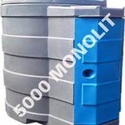 TANGO OIL 5000 MONOLIT