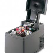 Lednička s mrazákem C26 s kompresorem Danfoss - 12/24V
