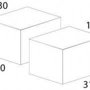Chladící modul do originální přepravky MAN-TGA