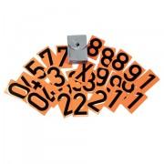 Sada reflexních čísel do výměnné tabulky