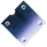 Úchytný rám pro bezpečnostní značky 30 x 30 cm
