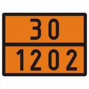 Reflexní tabule ADR 30/1202