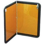 Reflexní sklopná tabule ADR – neutrální 40 x 30 cm