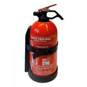 Práškový hasicí přístroj/ 1 kg