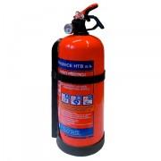 Práškový hasicí přístroj/ 2 kg