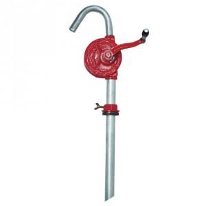 Rotační lamelová pumpa