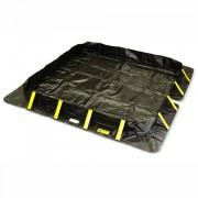 Skládací záchytná vana - EN 4885 U