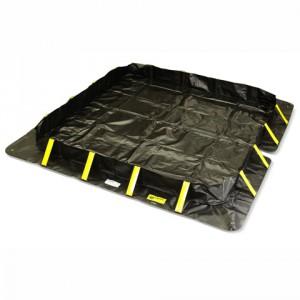 Skládací záchytná vana - EN 4836 U