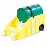 Vozík na výdej kapalin