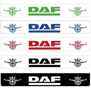 zástěrky DAF