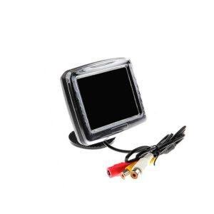 """3,5"""" LCD Monitor na palubní desku"""
