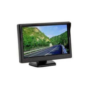 """5.0"""" LCD Monitor na palubní desku"""
