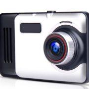 """Navigace 4,5"""" Android GPS s DVR kamerou, WIFI + zpětná parkovací kamera pro TRUCK, TIR i OA"""
