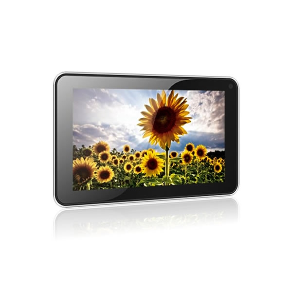 """7"""" PC tablet / GPS s ANDROID, dual kamera, Truck/TIR, GS760"""