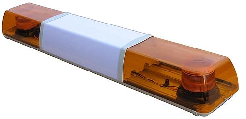 Majáková rampa LED Vision Alert (12/24V) 1524mm