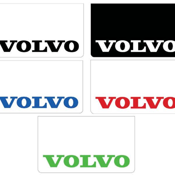 Zástěrka VOLVO - 2ks - 60x35 cm