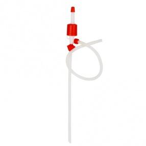 Pumpa pro menší sudy - membránová, chemicky odolná