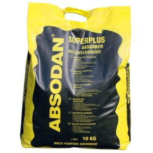 Sorbent Absodan Super Plus - sypký (10 kg)