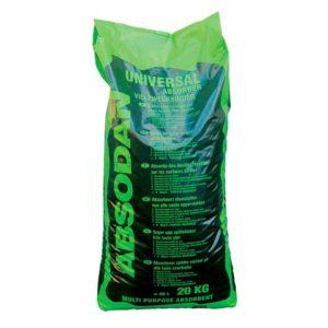 Sorbent Absodan Universal - sypký (20 kg)