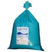 Sorbent kapalin olejový OP 5 - sorpční textilní drť (5 kg)