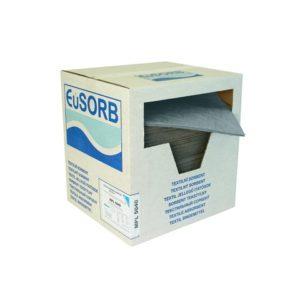 Sorbent - Rohože lehké textilní - pro neagresivní kapaliny (sorpce 144 l)