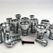 Zabezpečení hrdla nádrže FUEL DEFEND / závit-průměr hrdla 60mm / TP NI SC THREAD